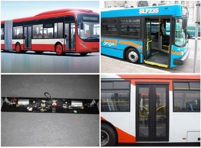 Circle Bus Door Systems Co.,Ltd Main Image