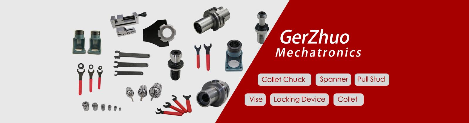 YuCheng GerZhuo Mechatronics Technology Co., Ltd. Main Image