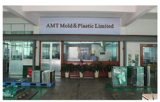 AMT TECH LIMITED Main Image