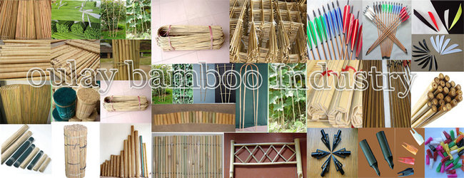 Oulay bamboo Industry Co.Ltd. Main Image