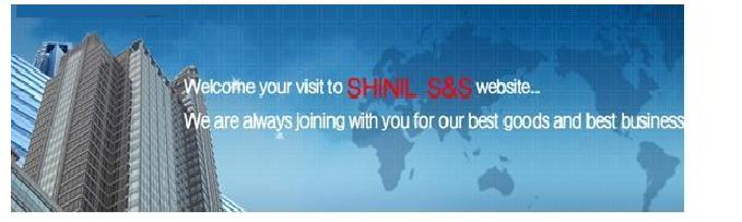 Shinil S&S Main Image