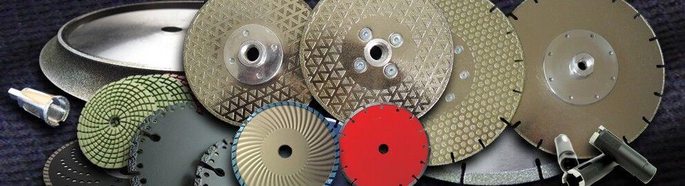 JDR Diamond Tools Co., Ltd. Main Image