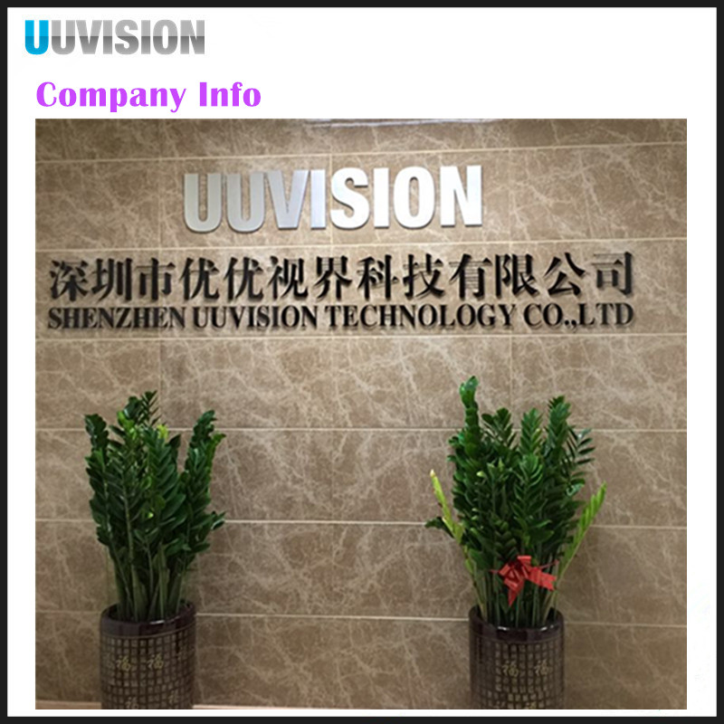 Shenzhen Uuvision technology co., limited Main Image