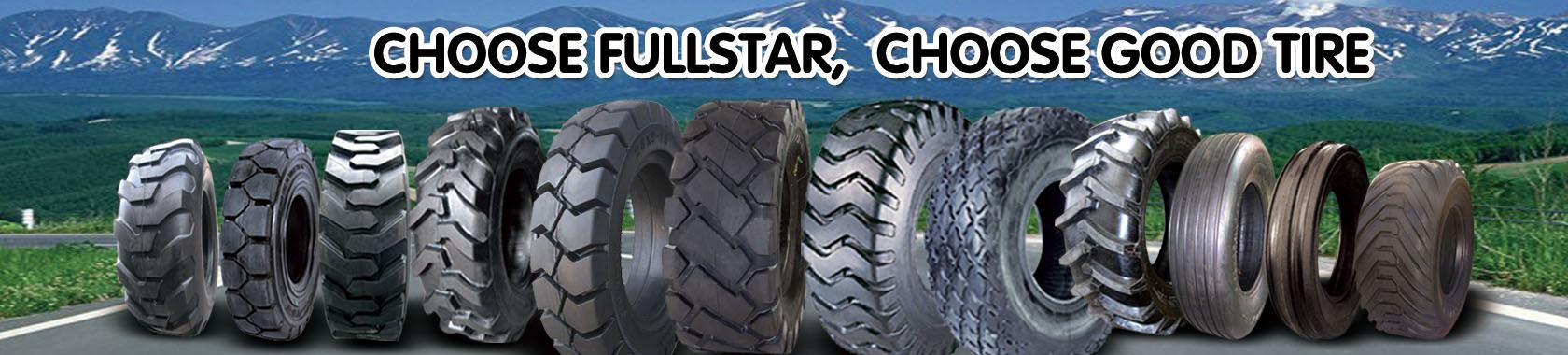 FULLSTAR TYRE FACTORY Main Image