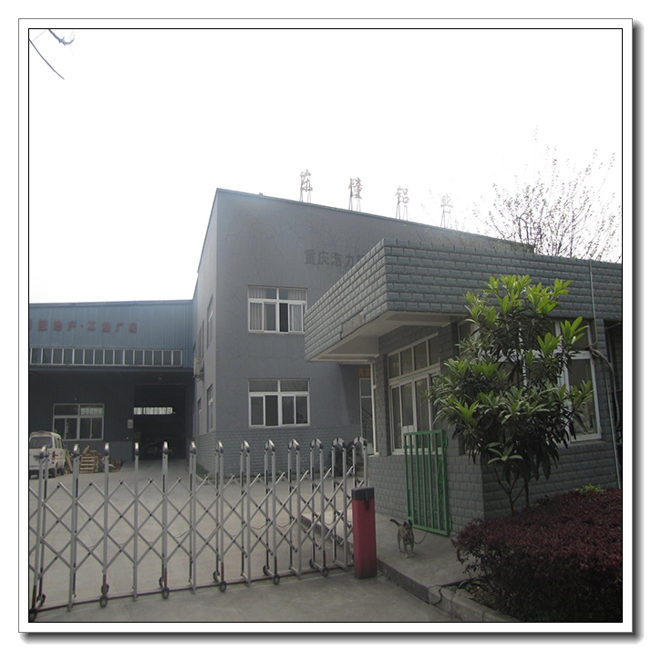 Chongqing Dongchong Aluminum Co.,Ltd Main Image