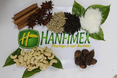 Vietnam Hanfimex Corporation. Main Image