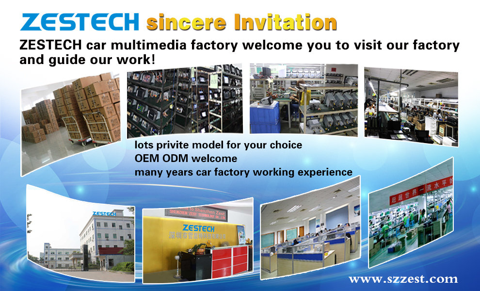 SHENZHEN ZEST TECHNOLOGY CO.,LTD Main Image