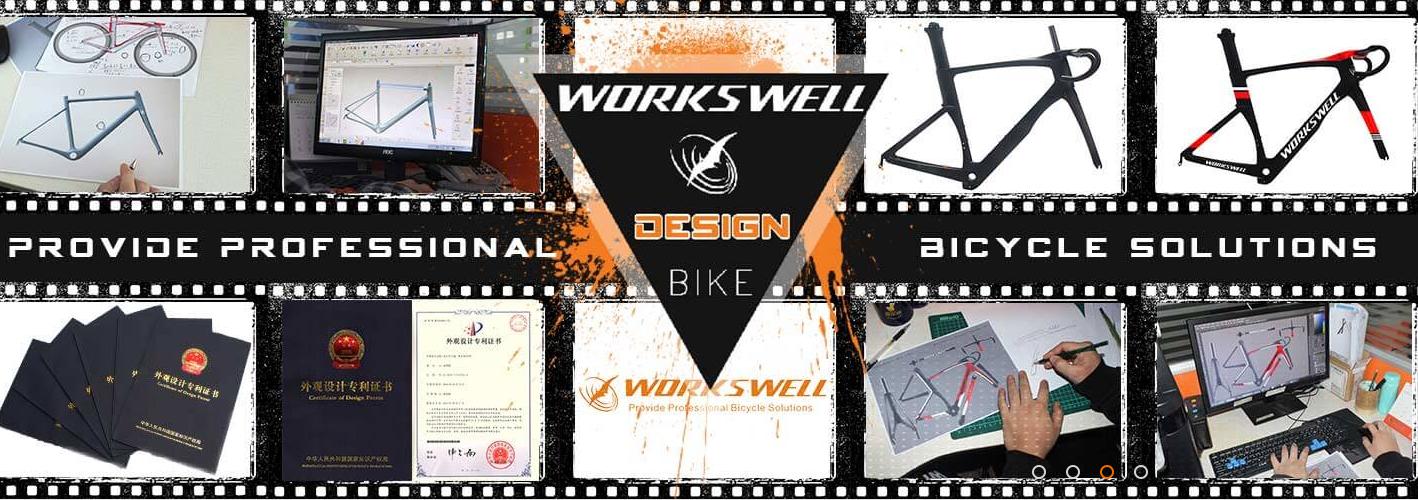 Workswell Bikes Company Main Image