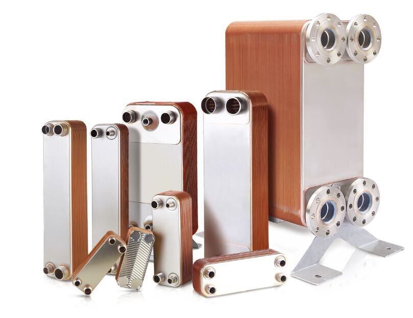 Ningbo Jiangbei Guoli Plate Heat Exchanger Factory Main Image
