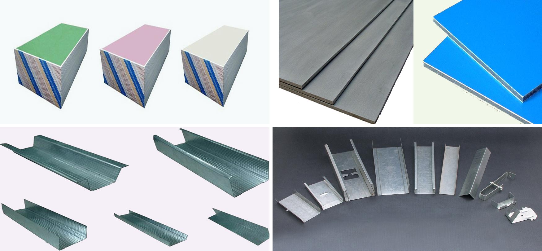 Sinoceiling Building Material Co., Ltd. Main Image