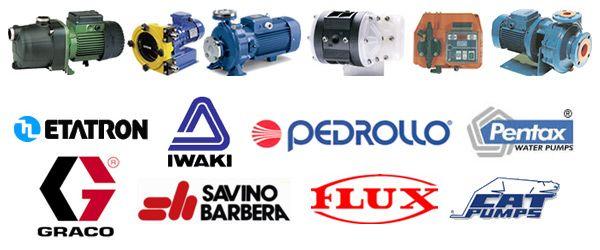 Castle Pumps Ltd - Bombas Azcue Pumps, Flux Pumps, Tuthill Pumps
