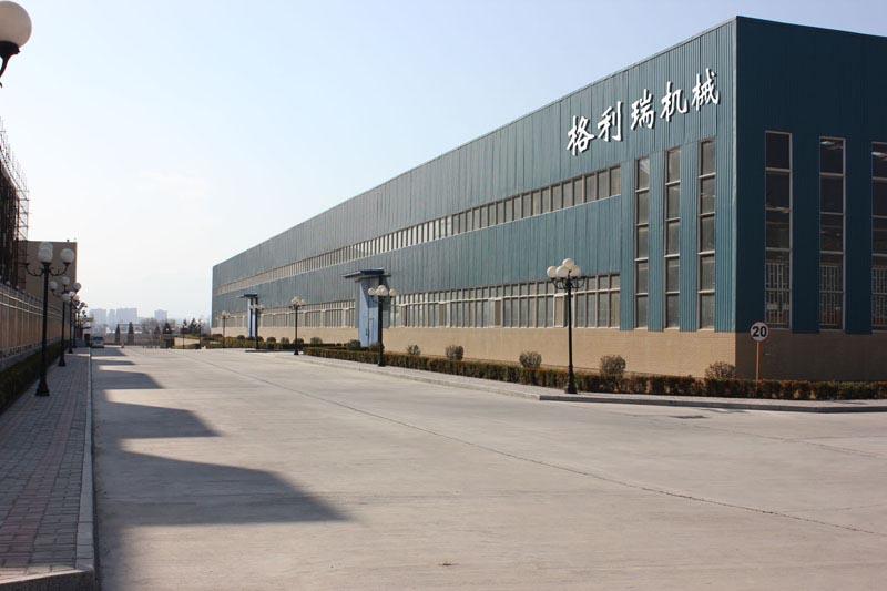 Henan Gleery Machinery Equipment Co.,Ltd. Main Image