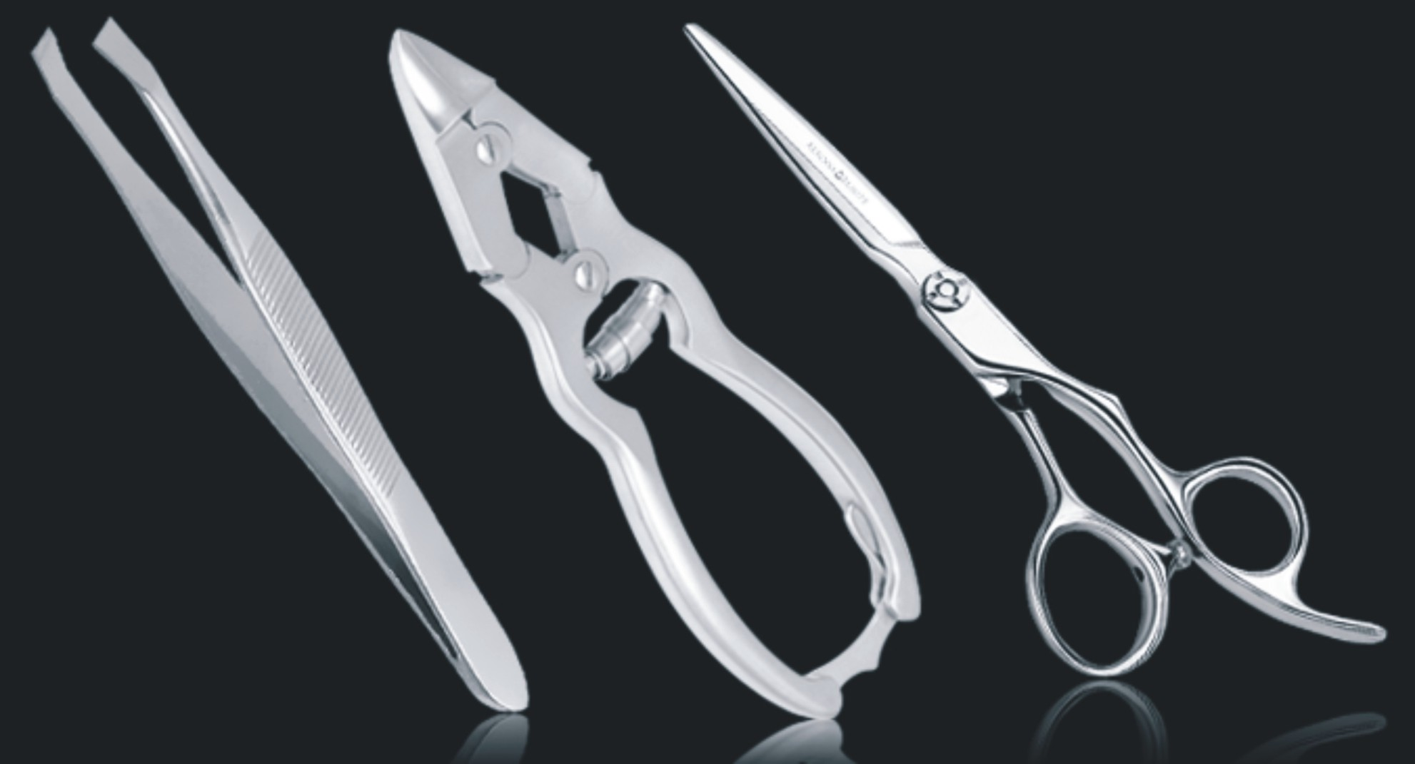 Aerona Beauty-Manufacturers of Beauty Care Instruments Main Image