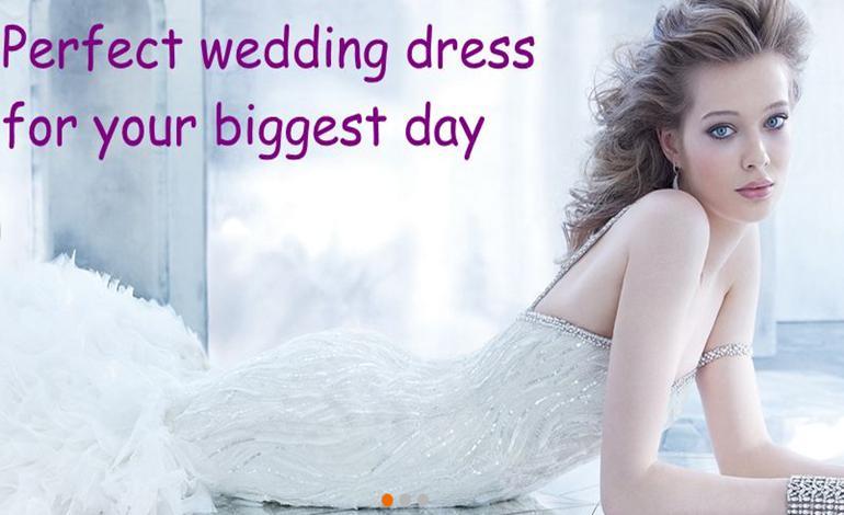 Vivi Dress South Africa Main Image