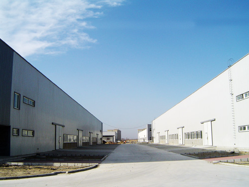 Tianjin Tianjin Jinbin Huaxing Mechanical Fitting Co. Ltd Main Image