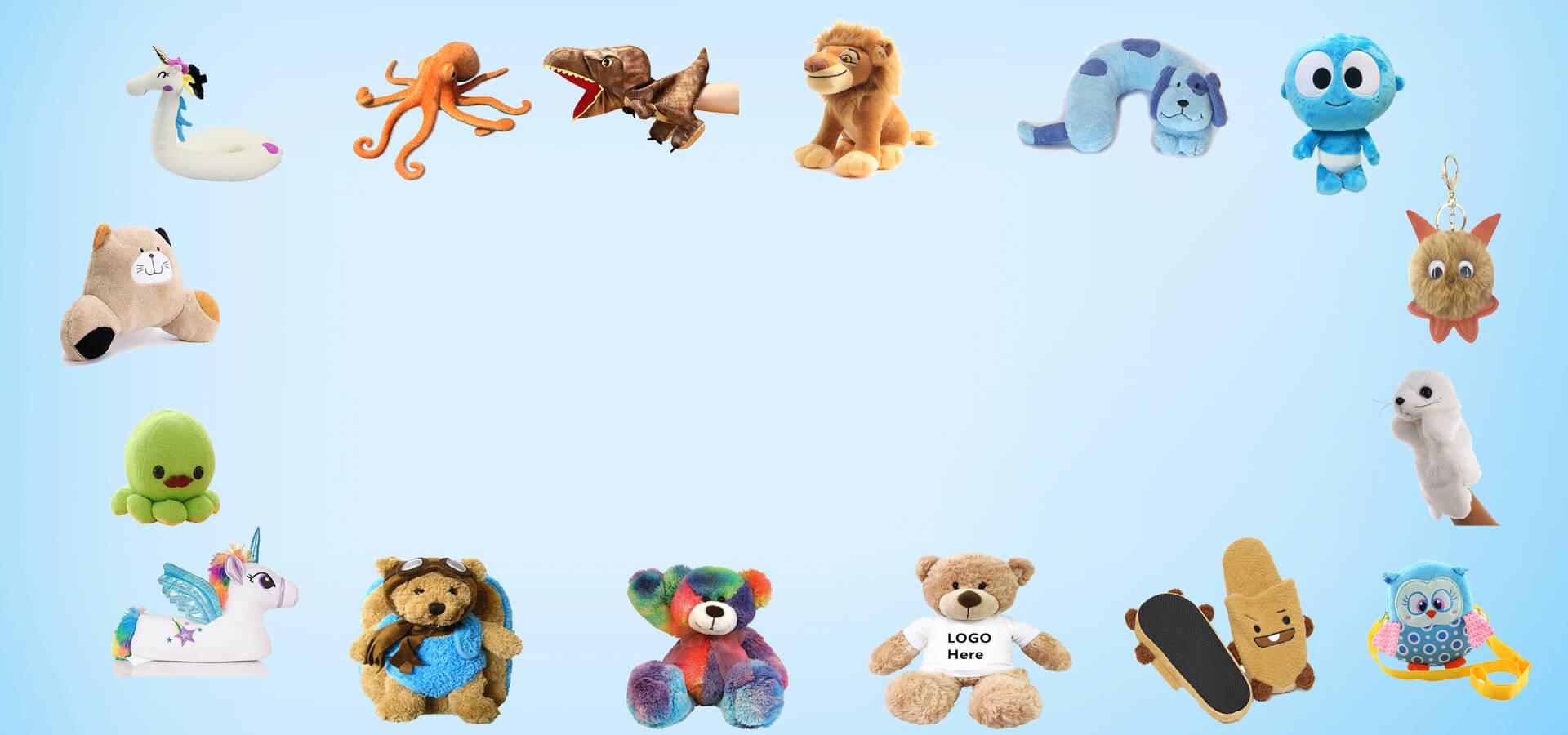 Dongguan Xinyao Toys Co.,Ltd Main Image
