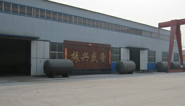 Zibo Shengshuo Chemical Equipment Co.,Ltd. Main Image