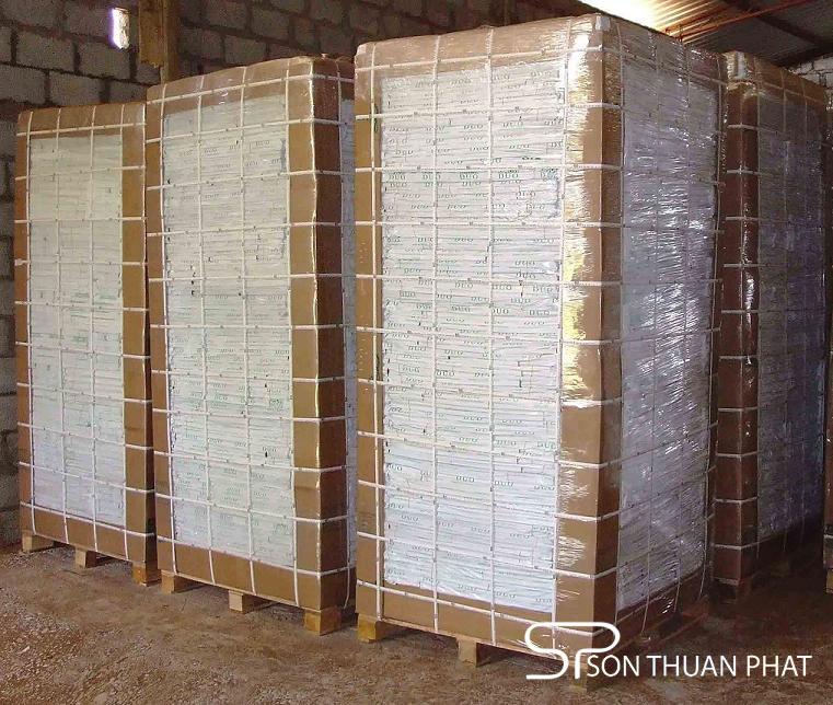 Son Thuan Phat Co.,Ltd Main Image