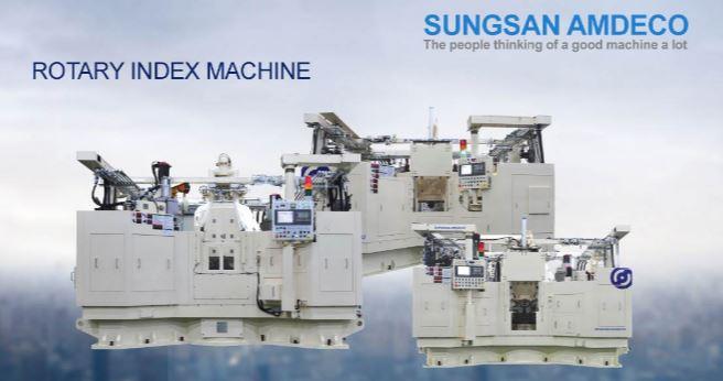Sungsan Amdeco Co.,Ltd. Main Image
