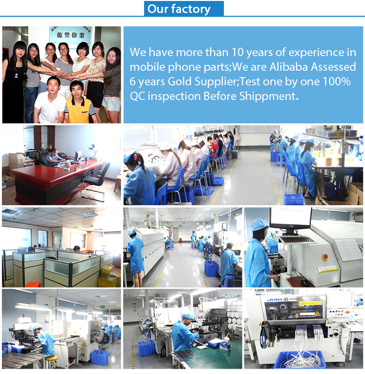 Shenzhen Grandever Weiye Electronic Technology Co.,LTD Main Image