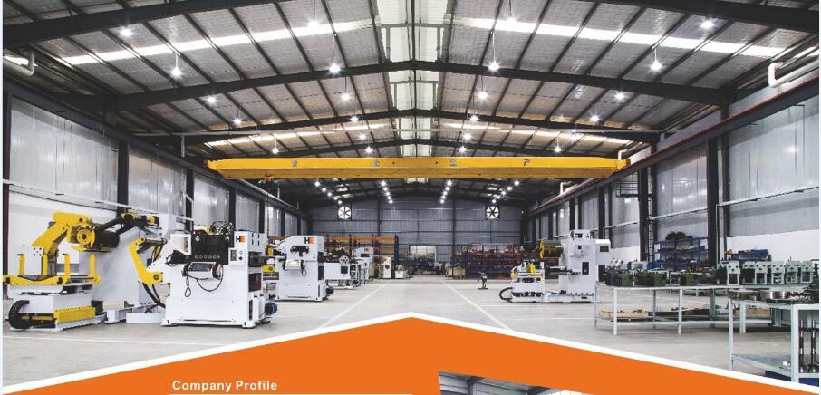 Shenzhen Honger Machine Equipment Co., Ltd Main Image