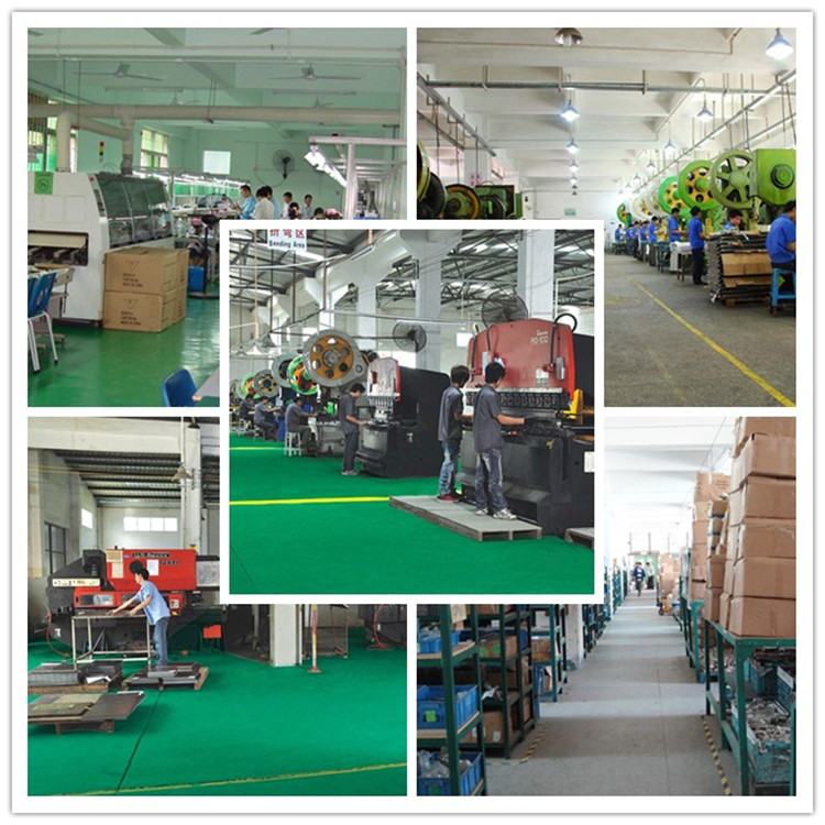 Shenzhen Kerong Industrial Co.,Ltd Main Image