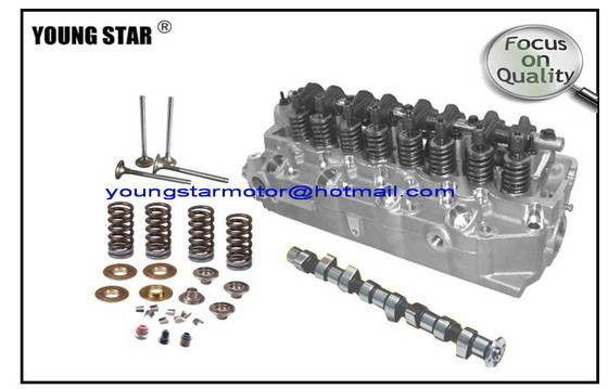 YOUNG STAR MOTOR CAR PARTS CO.,LTD. Main Image