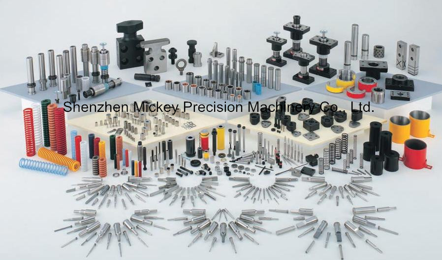 Shenzhen Mickey Precision Machinery Co., Ltd. Main Image