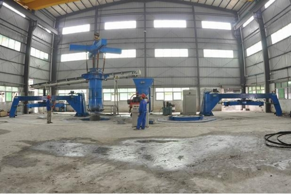 Qingzhou Odea Machinery Co.,ltd Main Image