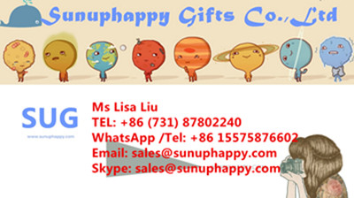 Sunuphappy Gifts Co.,Ltd Main Image