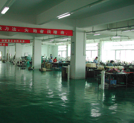 Perfect Packing Industry Co., Ltd Main Image
