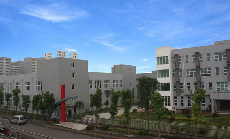 Chongqing Zhiren Electric Equipment Co., Ltd. Main Image