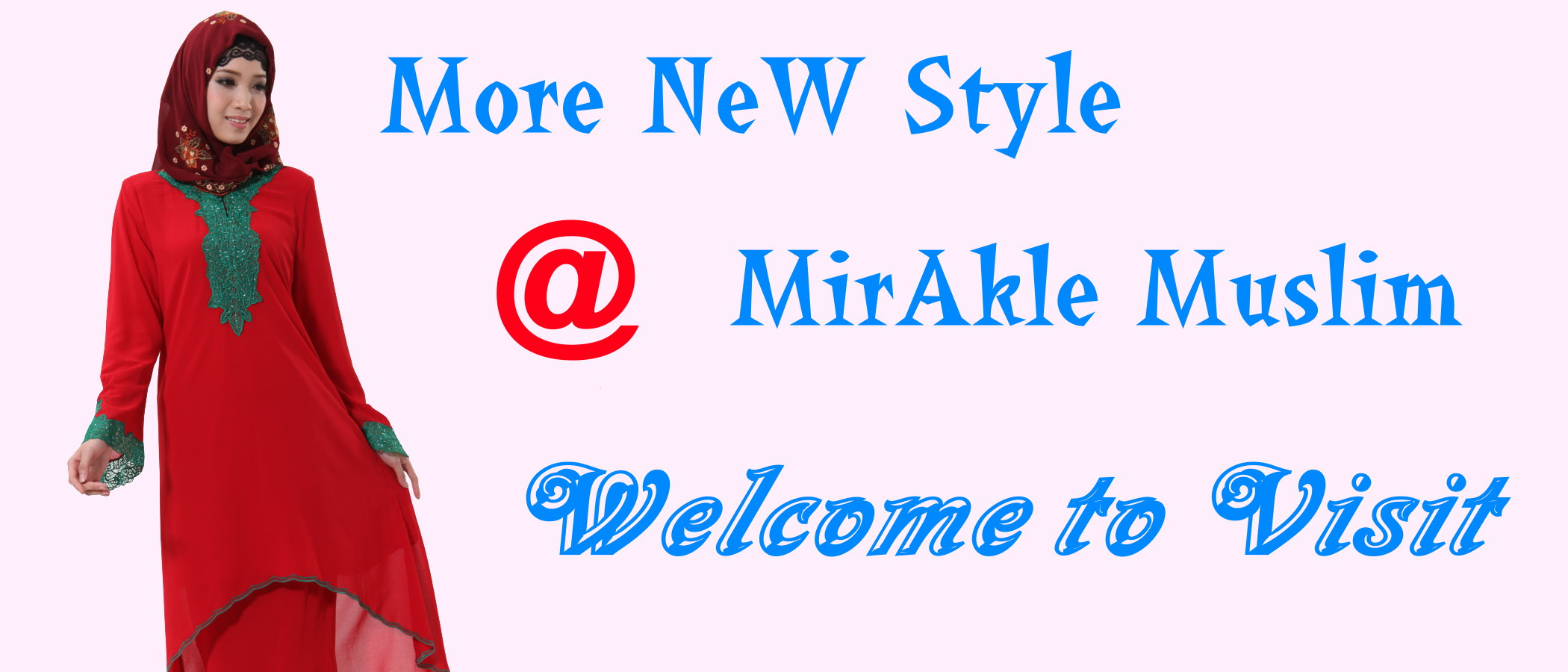 Mirakle muslim clothing factory Main Image