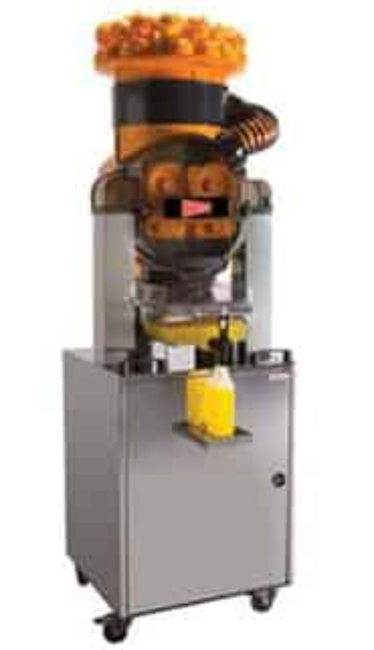 Commercial Citrus Juicer Equipment