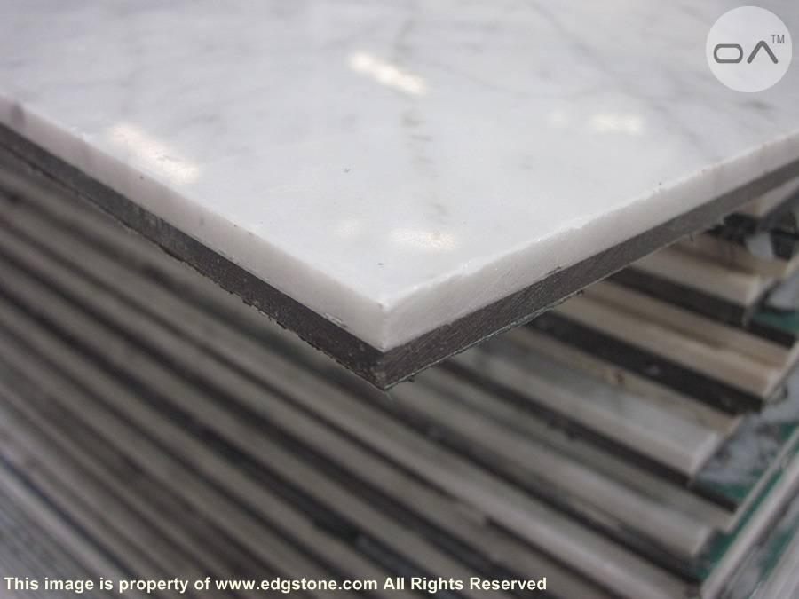 Marble & Granite Laminated Tiles