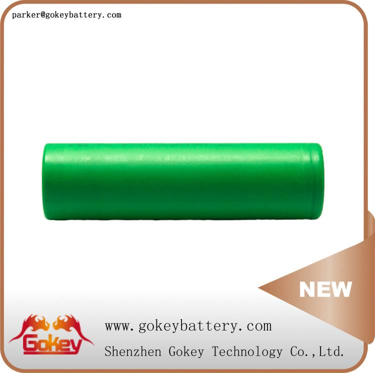 SONY US18650VTC5 2600MAH 30A 3.7V 18650 BATTERY WITH THE BEST BATTERY TECHNOLOGY
