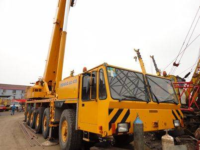 Used 25ton Tadano truck crane. Original from Japan.Best sale with high quality and low price