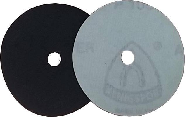 KLINGSPOR 8inch DISC, Velcro, Siliconcarbide