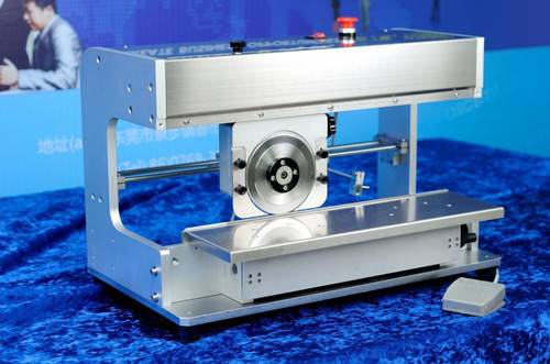 Infinite PCB separator machine/pcb depaneling