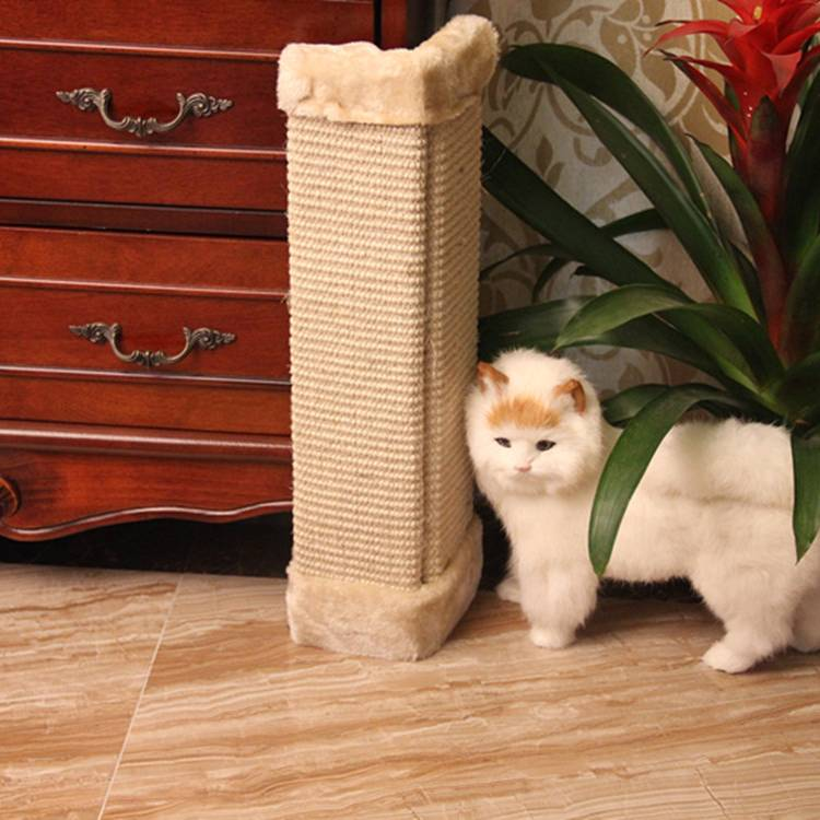 hot selling Cat Scratcher Board with low price CAT TREE