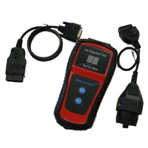 B100 Oil Reset Tool For BMW