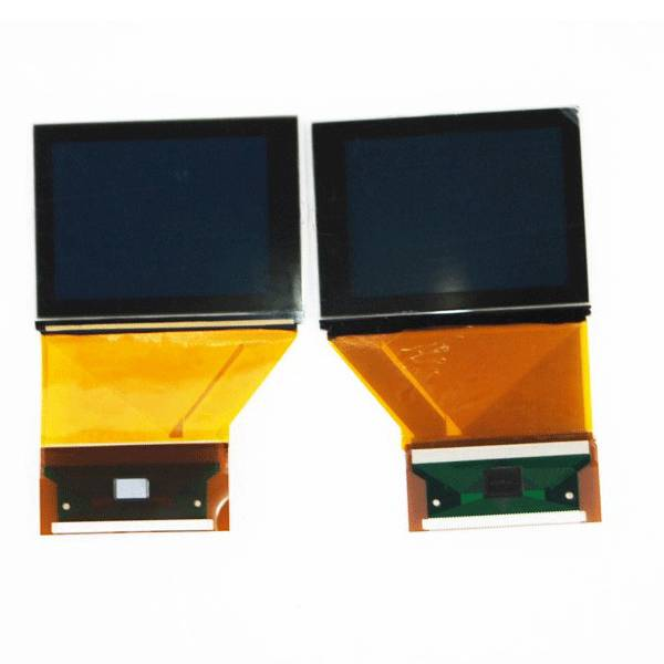AUDI TT VDO LCD Display Screen