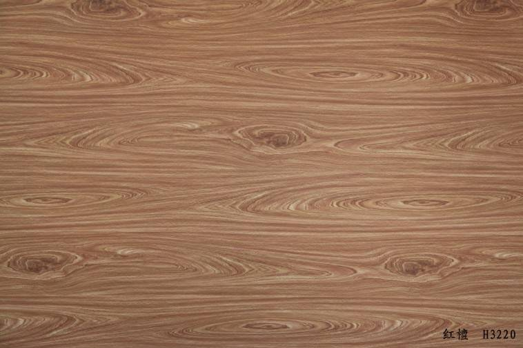 wood grain paper for floor surface
