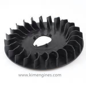 COOLING FAN for generatror with high quality