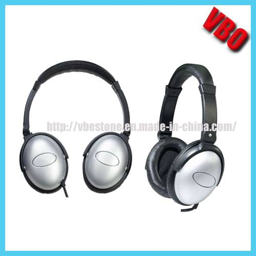 Aviation Headset Noise Cancelling Headset