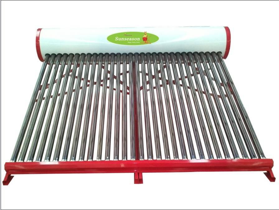 300L Non-pressure solar water heater