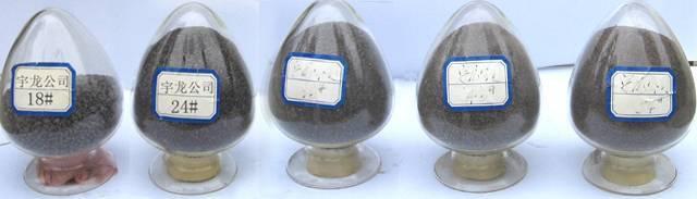 selling Brown Alumina(Al2O3)