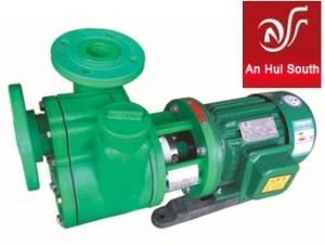 RPP Material FZS self-priming pump
