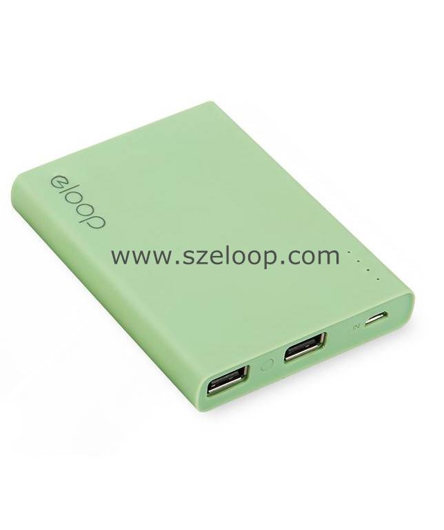 Eloop smart power bank