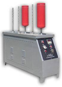 MDH-II Fire Extinguisher Drying machine with